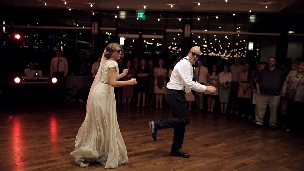 pierwszy taniec weselny Szczecin