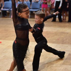 szkoła tańca szczeci sekcja sportowa tańca towarzyskiego