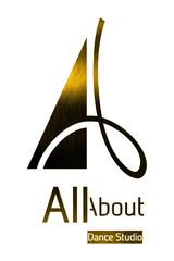 All About Dance Studio logo
