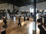 Taniec towarzyski szczecin sport