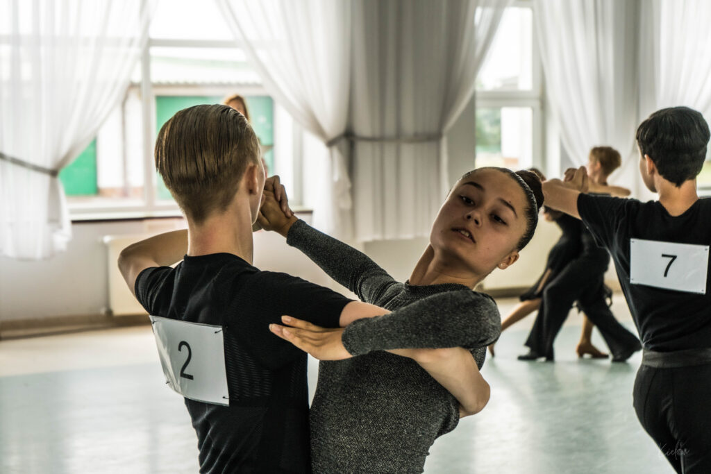 Obóz sportowy All About Dance Studio 2020