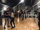 Nowe grupy taneczne w All About